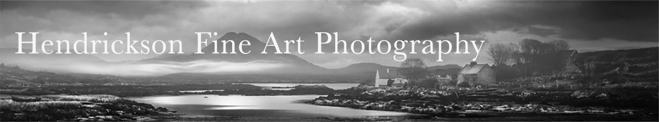 Hendrickson Fine Art Photography - Landscapes of Ireland