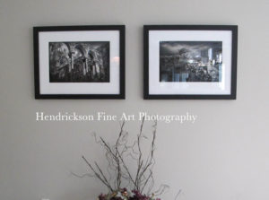 Hendrickson Fine Art photograph framed prints
