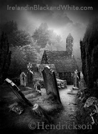 Monastery, Co Wicklow, Ireland