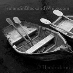 Row Boats, Ireland
