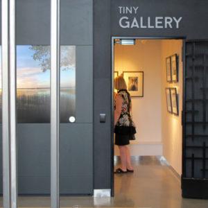 Tiny Gallery in Minneapolis, MN