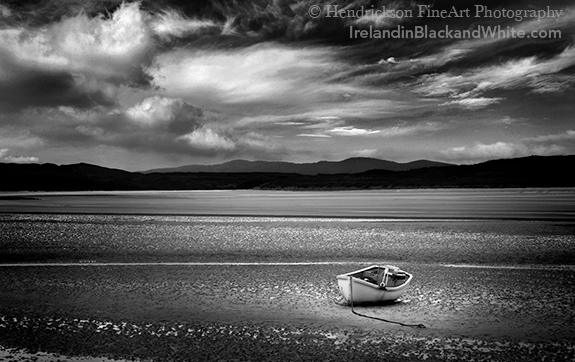 The Rosses, County Donegal, Ireland by Barry Hendrickson © Hendrickson Fine Art Photography