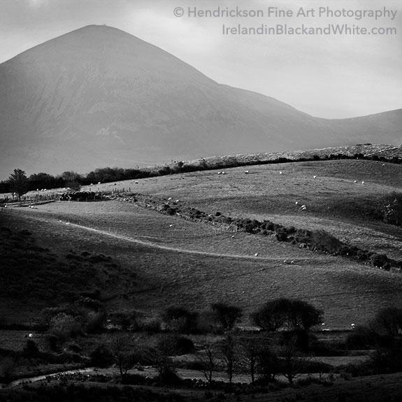 Hills of Mayo photo by Hendrickson Fine Art Photo