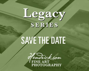 Legacy Series Save the Date
